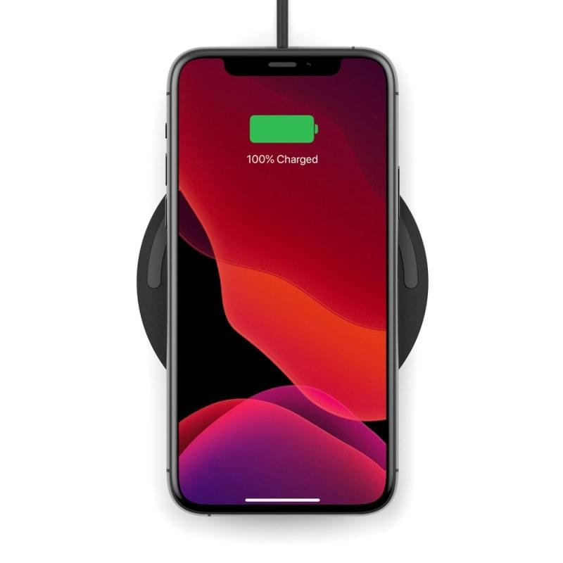Belkin BoostCharge Wireless 10W Charging Pad