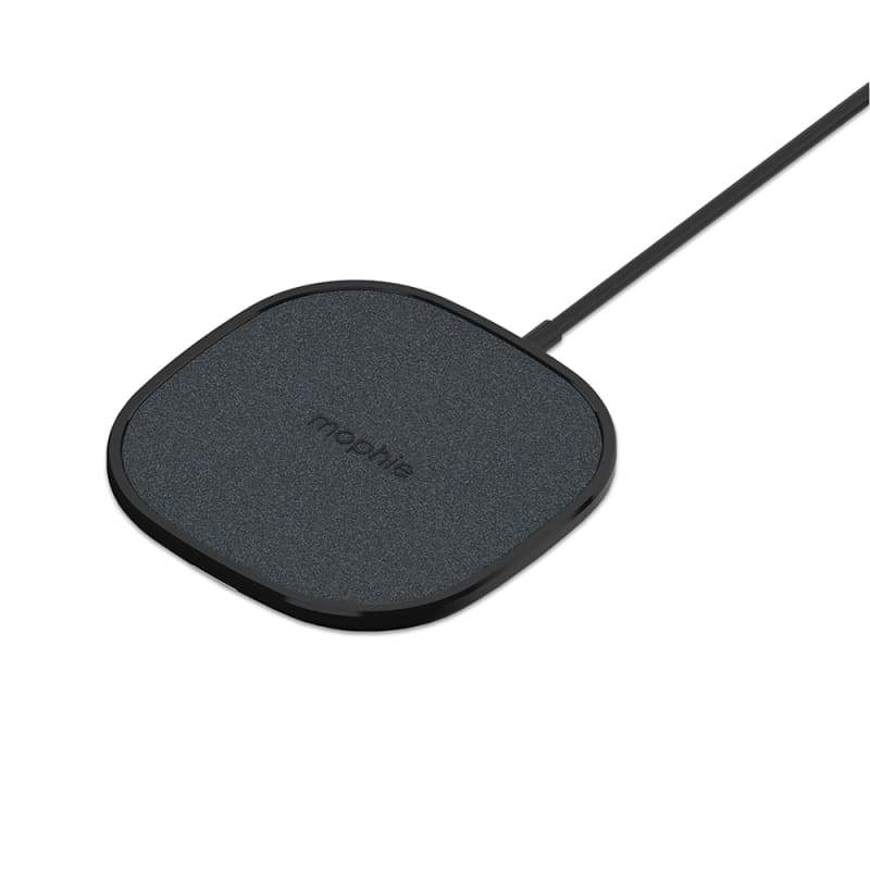 Mophie Wireless Charging Pad For Apple Devices (QI Enabled)