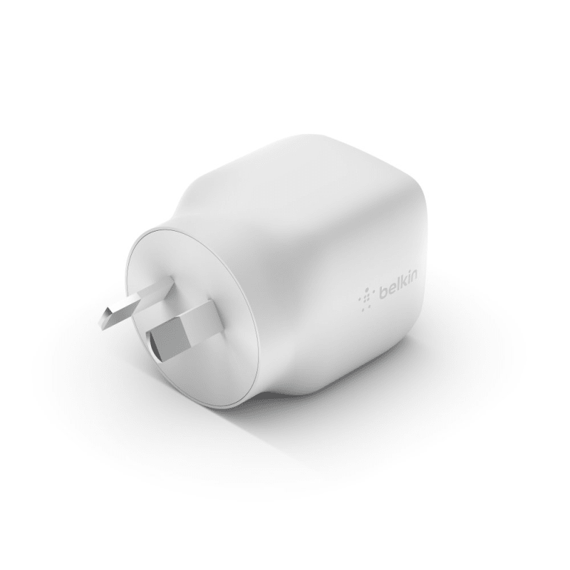 Belkin 30W USB-C Charger Universally compatible