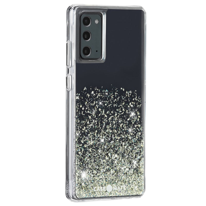 "Case-Mate Twinkle Ombre For Galaxy Note20 (6.7"")"