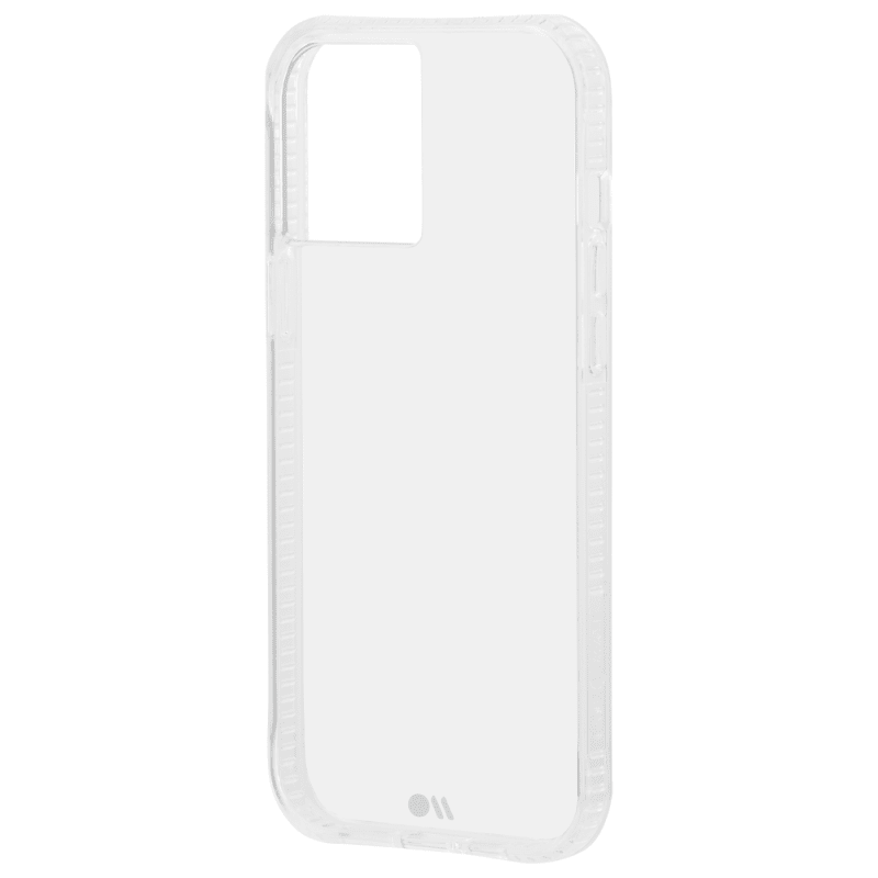 Case-Mate Tough Clear PLUS Case For iPhone 12 Pro Max 6.7""