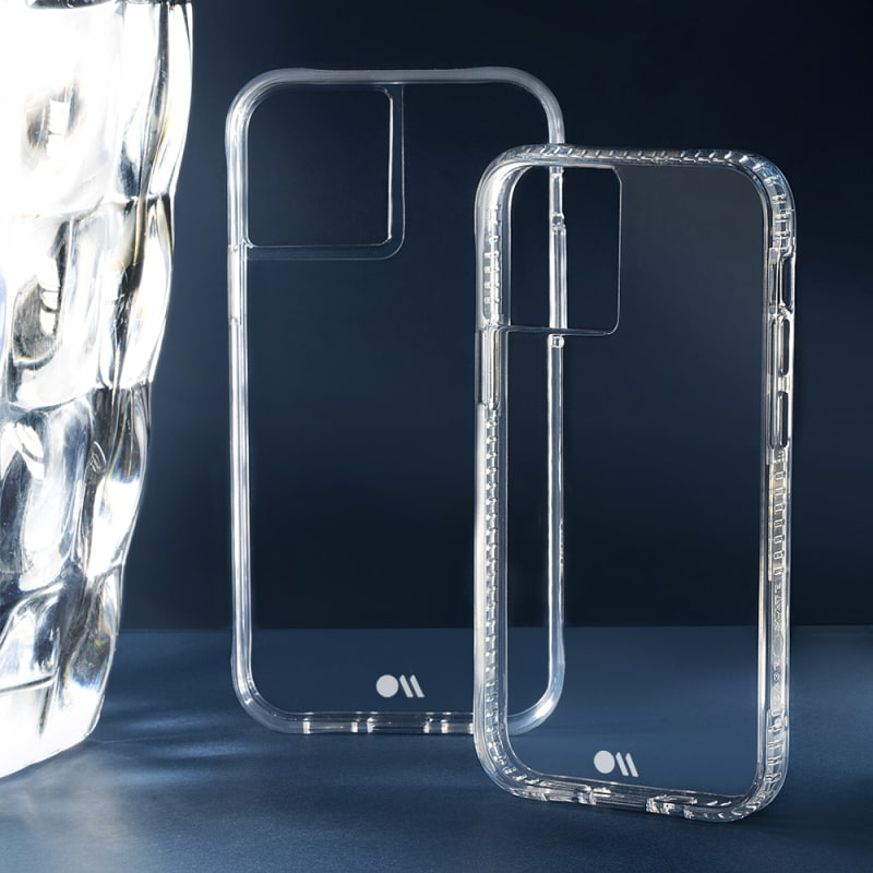 Case-Mate Tough Clear PLUS Case For iPhone 12 mini 5.4""
