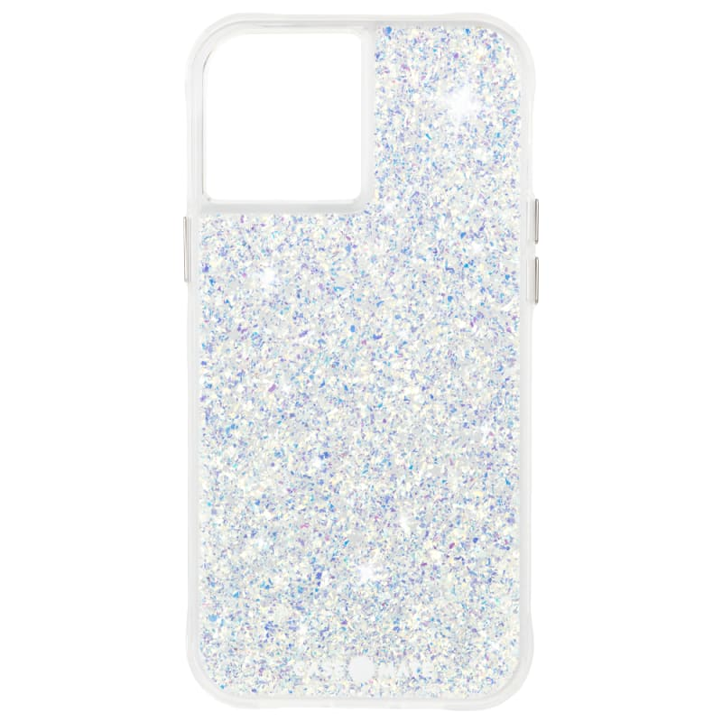 "Case-Mate Twinkle Case For iPhone 12/12 Pro 6.1"" Stardust"