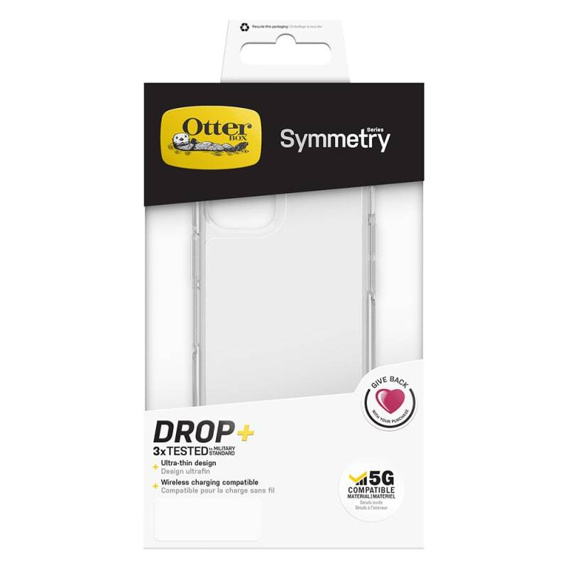 OtterBox Symmetry Series Case For iPhone 12 mini 5.4