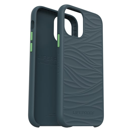 "LifeProof Wake Case For iPhone 12/12 Pro 6.1"" Neptune"