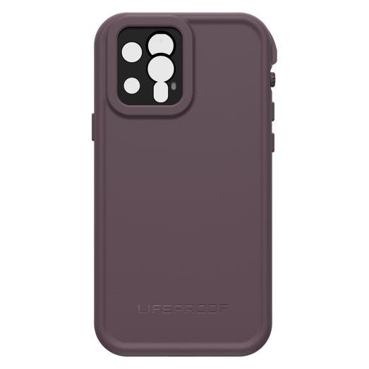 "LifeProof Fre Series Case For iPhone 12 Pro Max 6.7"" Ocean Violet"