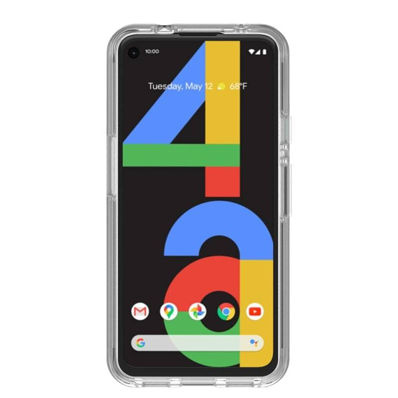 OtterBox Symmetry Clear Series Case For Google Pixel 4a (5G)