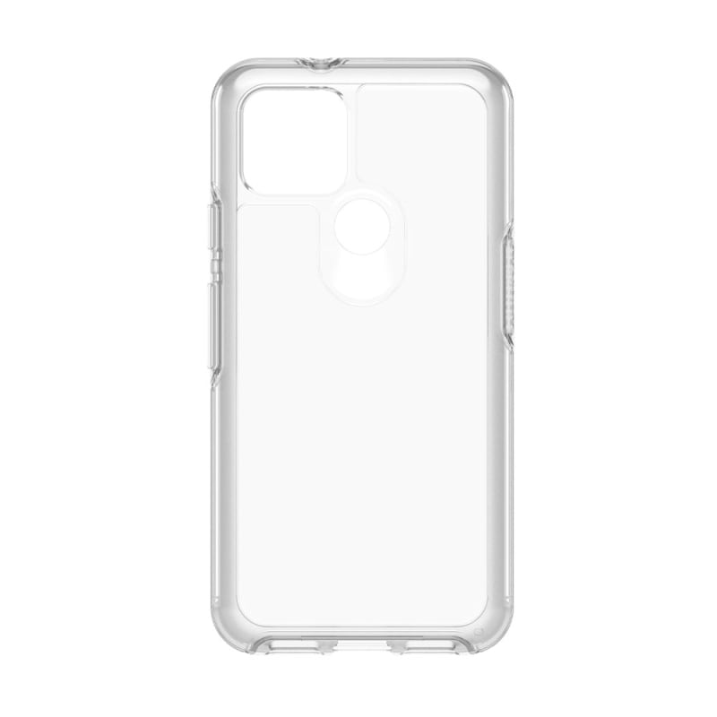 OtterBox Symmetry Clear Series Case For Google Pixel 5