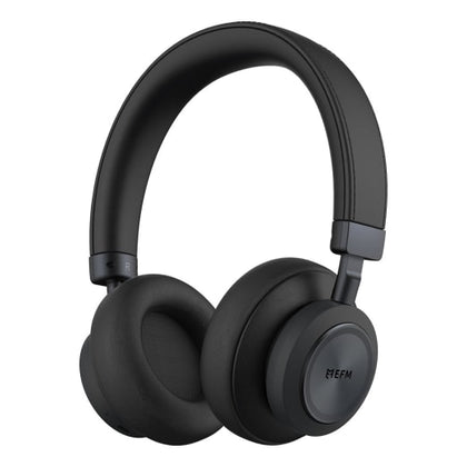 EFM Austin Studio Wireless ANC Headphones With Dual Mode Active Noise Cancelling and Hi-Res Audio