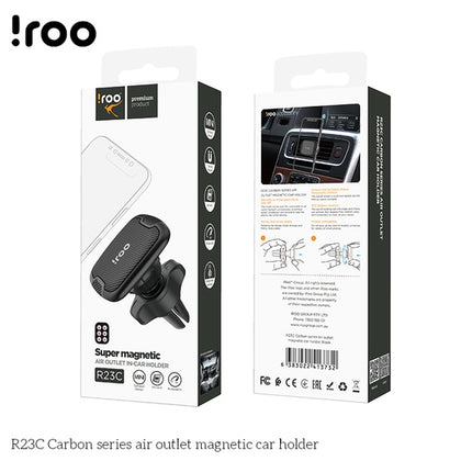 IROO SUPER MAGNETIC AIR OUTLET IN-CAR HOLDER R23C