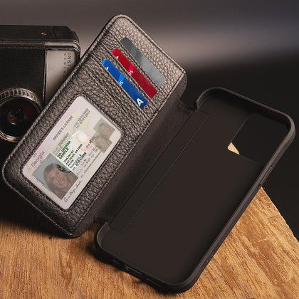 Case-Mate Wallet Folio Case For iPhone 12 Pro Max 6.7