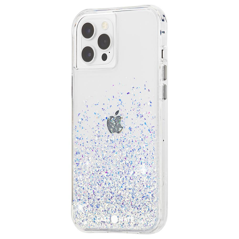 "Case-Mate Twinkle Ombre Case For iPhone 12 Pro Max 6.7"" Stardust"
