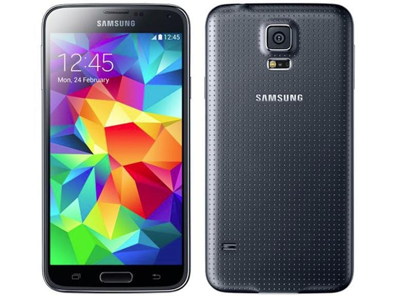 Refurbished Samsung S5