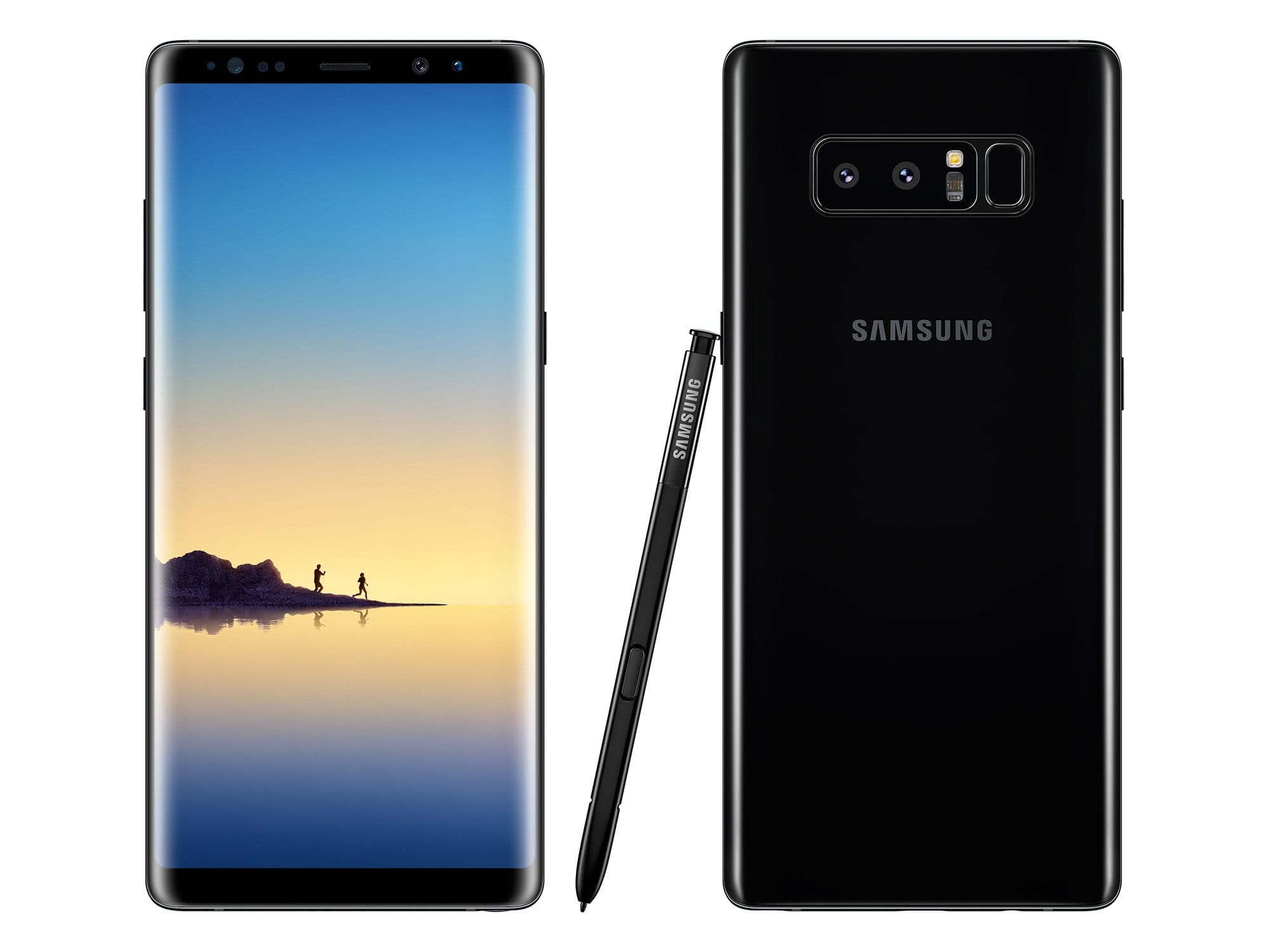Refurbished Samsung Note 8