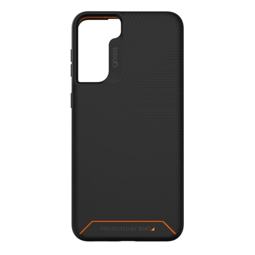 Gear4 D3O Denali Case For Samsung Galaxy S21 5G - Black
