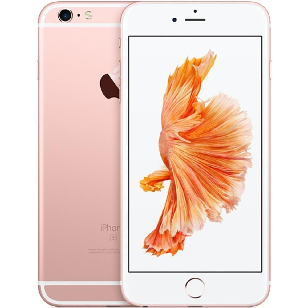 Refurbished iPhone 6S Plus