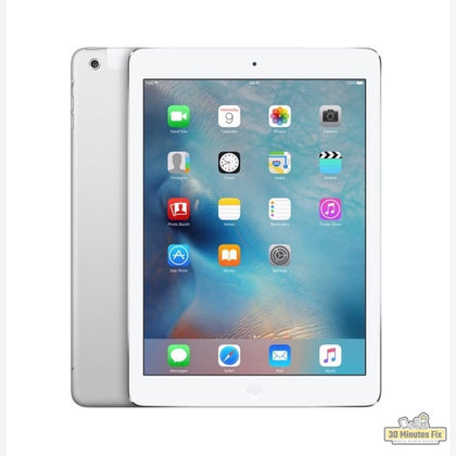 Refurbished iPad Air 1 (Wifi) - 30 Minutes Fix