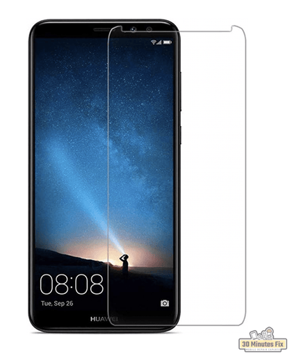 9H Tempered Glass Screen Protector - Huawei - 30 Minutes Fix