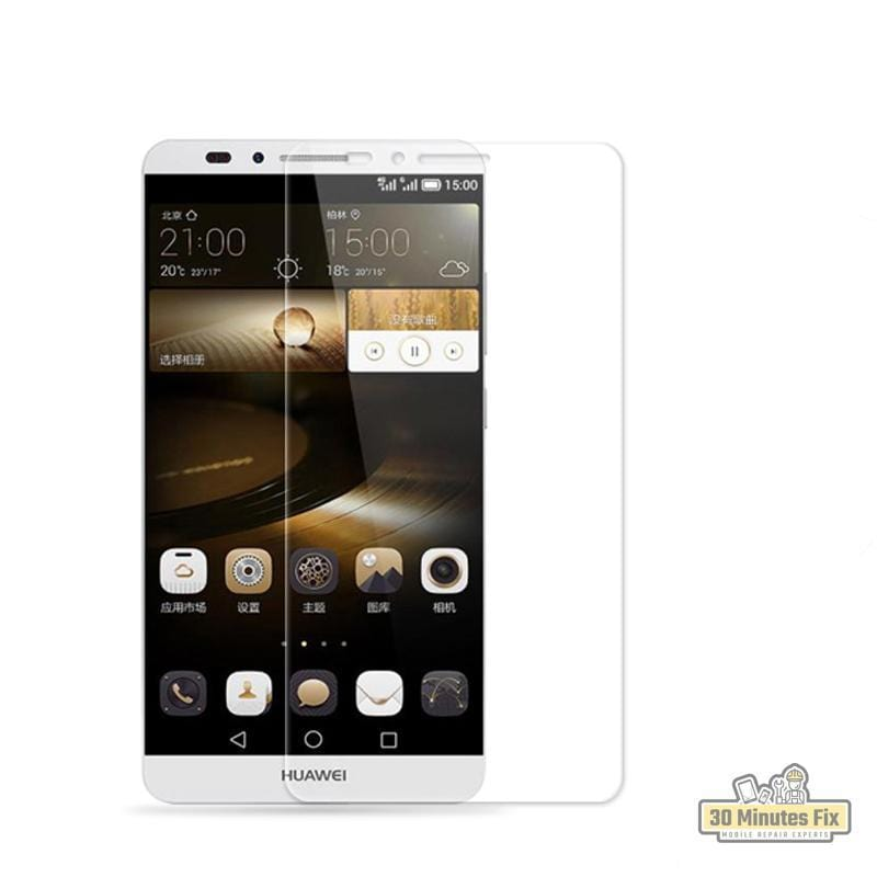 9H Tempered Glass Screen Protector - Huawei