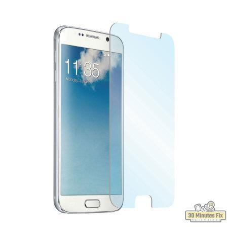 9H Tempered Glass Screen Protector - Samsung