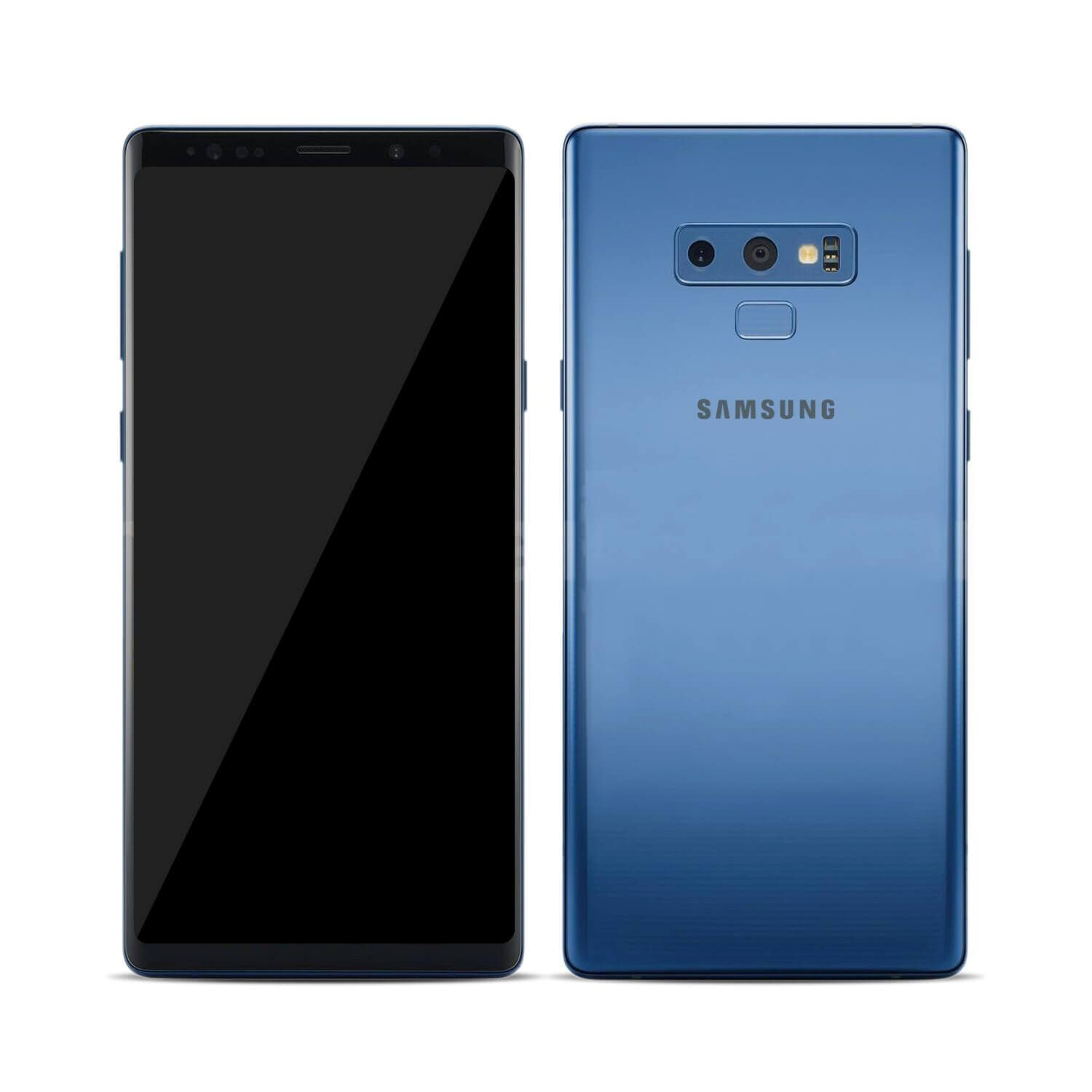 Refurbished Samsung Note 9