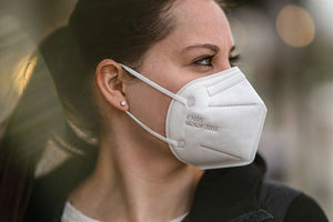 KN95 Face Mask (Coronavirus Protection)  Fast Shipping, In-Stock Now!! - After Glow Products