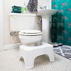 Bathroom Toilet Poop Stool (Fast Shipping) - After Glow Products