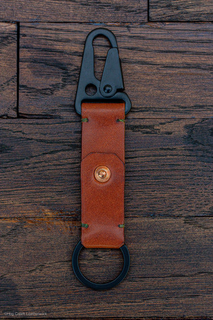 Tether (Buck Brown Harness)
