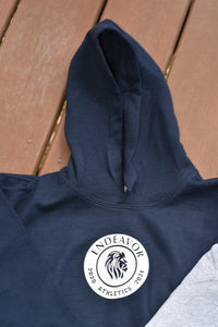 Athletic Logo Sweatshirt
