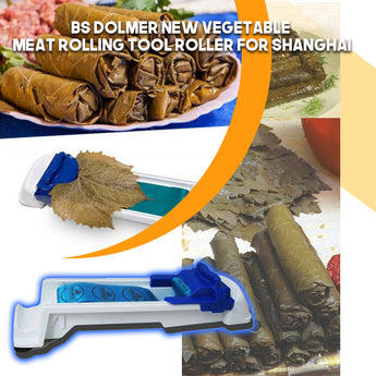 Vegetable Meat Rolling Tool Dolmer Lumpia Maker