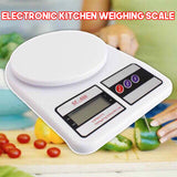 Electronic Kitchen Weighing Scale