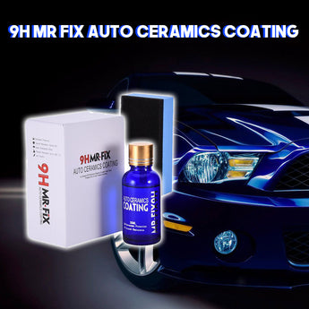 9H PREMIUM Car Ceramic Coating