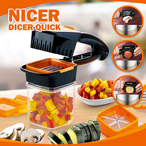 5-in1 Nicer_Dicer Multi Function Kitchen Tool- Zibustores