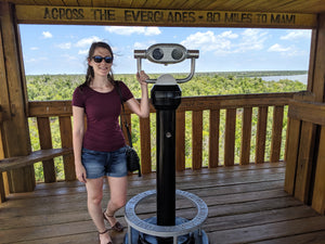 Observation Tower Everglades City