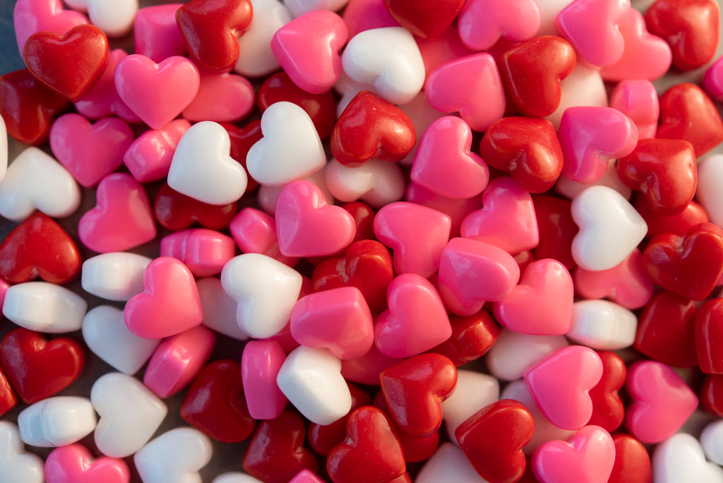 Sweet Valentine's Day Gifting Ideas