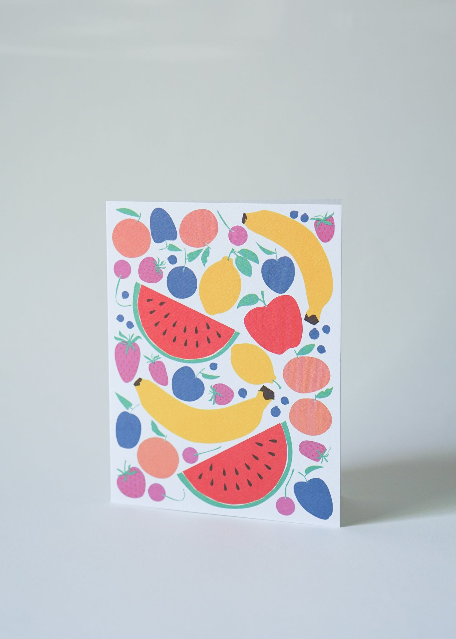 FRUIT MEDLEY CARD
