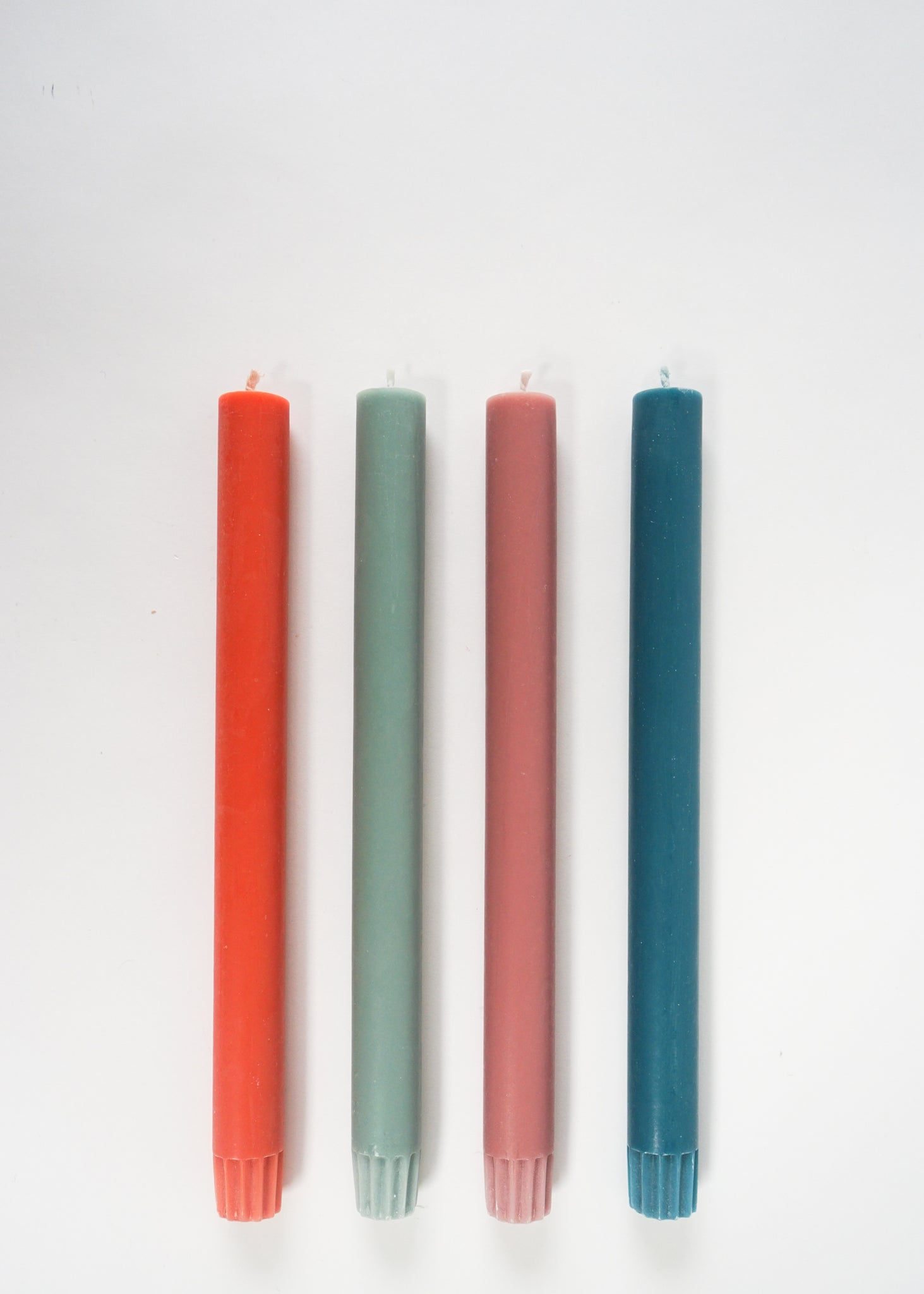 TAPER CANDLES / SOLIDS