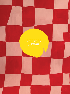 GIFT CARD / EMAIL