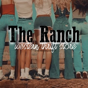 The Ranch • Western Thrift Store