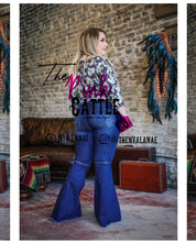 Load image into Gallery viewer, Double Darlin' Bell Bottoms