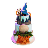 Magic of Disney Cake