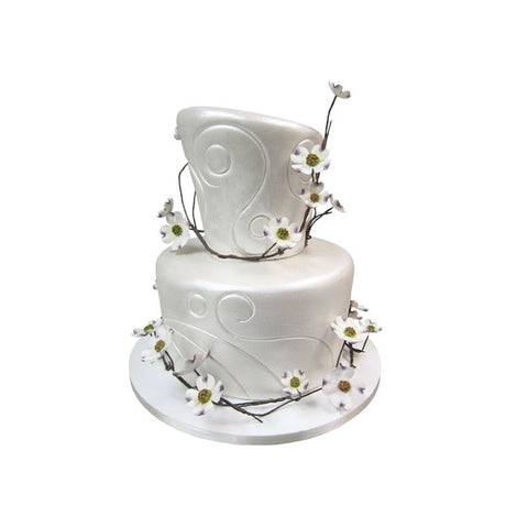 Tangled up in Love Cake