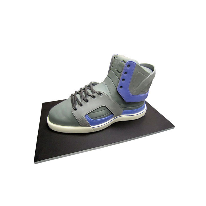 Supersized Supra Sneaker Cake