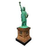 NYC Lady Liberty Cake