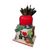 The Big Apple Cake