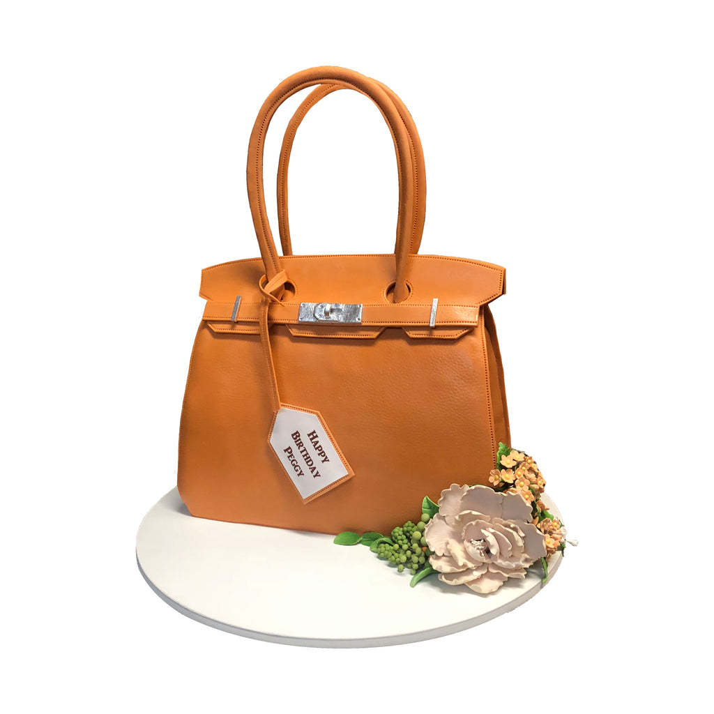 Nothing Else Matters But The Birkin Cake