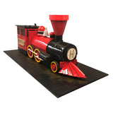 Hogwart Express Train Cake