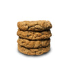Hearty Oatmeal Raisin Half Pound Cookies - 4 Pack