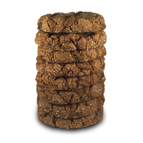 St. Paddy's Lucky Party Assorted Half Pound Cookies - 4 Pack