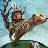 The Weekender Series - Flying By Land - Cake Artistry Class 3/3-3/4
